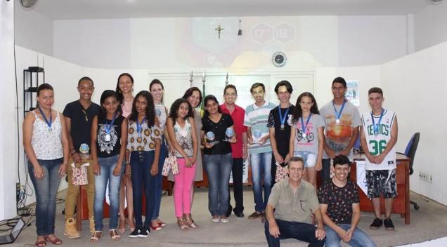 2º Festival Cultural de Paraguaçu