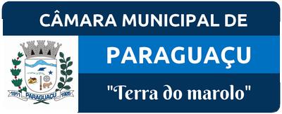 Câmara Municipal de Paraguaçu